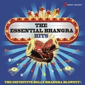 The Essential Bhangra Hits Songs