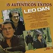 15 Auténticos Éxitos Leo Dan Songs