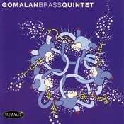 Gomalan Brass Quintet Songs
