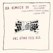 One Bomb Fits All - Zea Remixed Songs