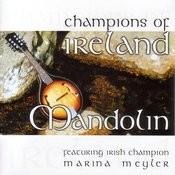 Champions Of Ireland: Mandolin Songs