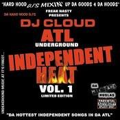 ATL Underground: Independent Heat, Vol.1 (Parental Advisory) Songs