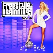 Essential Media Group Presents: Freestyle Beginnings, Vol.4 Songs