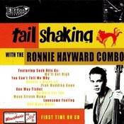 Tail Shaking With Ronnie Hayward Combo Songs