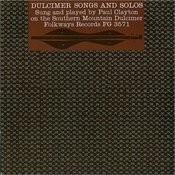 Dulcimer Songs And Solos Songs