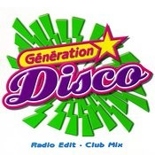 Generation Disco Medley, Vol.1 (2-Track Single) Songs