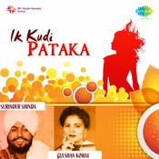 Ik Kudi Pataka Songs