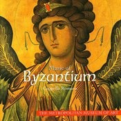 Music Of Byzantium Songs