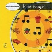 Kids' Songs II Songs