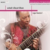 Legends Forever-Ustad Vilayat Khan Songs