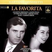 Donizetti: La Favorita Songs
