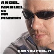 Can You Feel It (Granite & Phunk Mix) Song