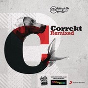 Correkt Remixed Songs