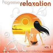 Progressive Relaxation Vol. 1 Songs