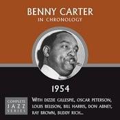 Complete Jazz Series, 1954 Songs