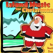Island Music for Christmas Songs
