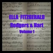 Rodgers & Hart - Vol 1 Songs