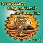Bollygraph Test EP Songs