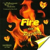 Fire and Passion Songs