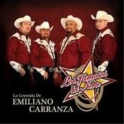 La Leyenda De Emiliano Carranza Songs