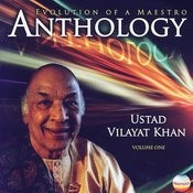 Anthology - Evolution Of A Maestro Songs
