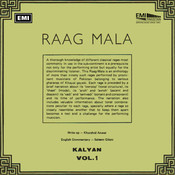 Raag Mala Vol. 1 Songs