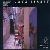 Jazz Street Songs