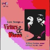 Virtues & Vices Songs
