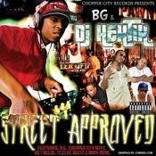 Street Approved: Chopper City Radio (Parental Advisory) Songs