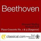 Ludwig Van Beethoven, Piano Concerto No. 1 In C Major, Op. 15 Songs