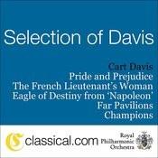 Carl Davis, The World At War Songs