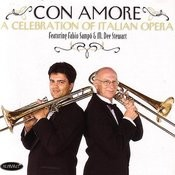 Con Amore: A Celebration Of Italian Opera Songs