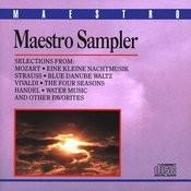 Maestro Sampler Songs
