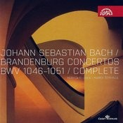 Concerto No. 5 In D Major, BWV 1050: III. Allegro Song