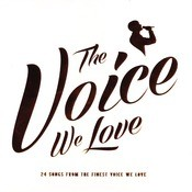 The Voice We Love Songs