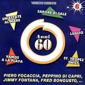 Anni 60 (Vol. 6) Songs