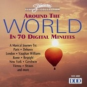 Around The World In 70 Digital Minutes Songs