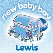 New Baby Boy Lewis Songs