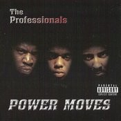 Power Moves Songs