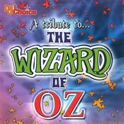 A Trbute To The Wizard Of Oz Songs