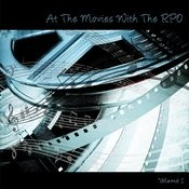 Rpo - At The Movies Vol. 2 Songs
