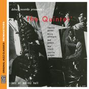 The Quintet: Jazz At Massey Hall [Original Jazz Classics Remasters] Songs