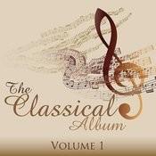 The Classical Album - Volume 1 Songs
