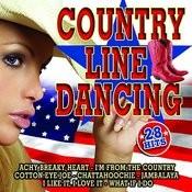 Country Line Dancing Songs