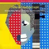 The Music Of Brazil / Orfeu Da Conceicao (!956) Songs