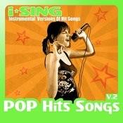Pop Hit Songs V 3 (Alternate Version) Songs