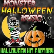 Monster Halloween Music Songs