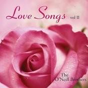 Love Songs: Instrumental Piano, Vol. 2 Songs