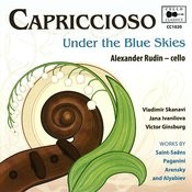 Capriccioso - Under The Blue Skies Songs