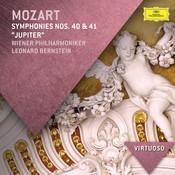 Mozart: Symphonies Nos. 40 & 41 -